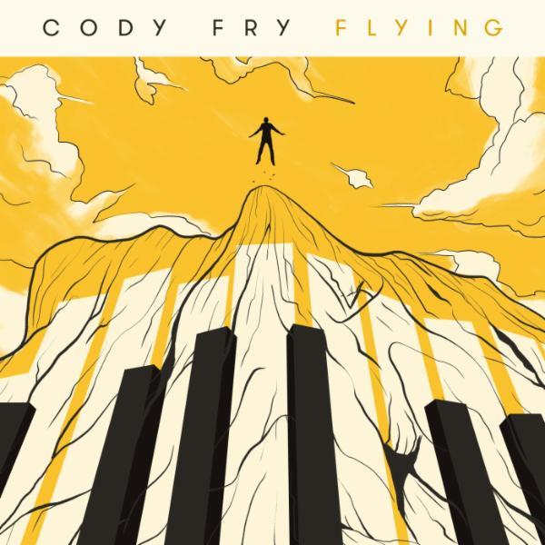 Art for I Hear a Symphony by Cody Fry