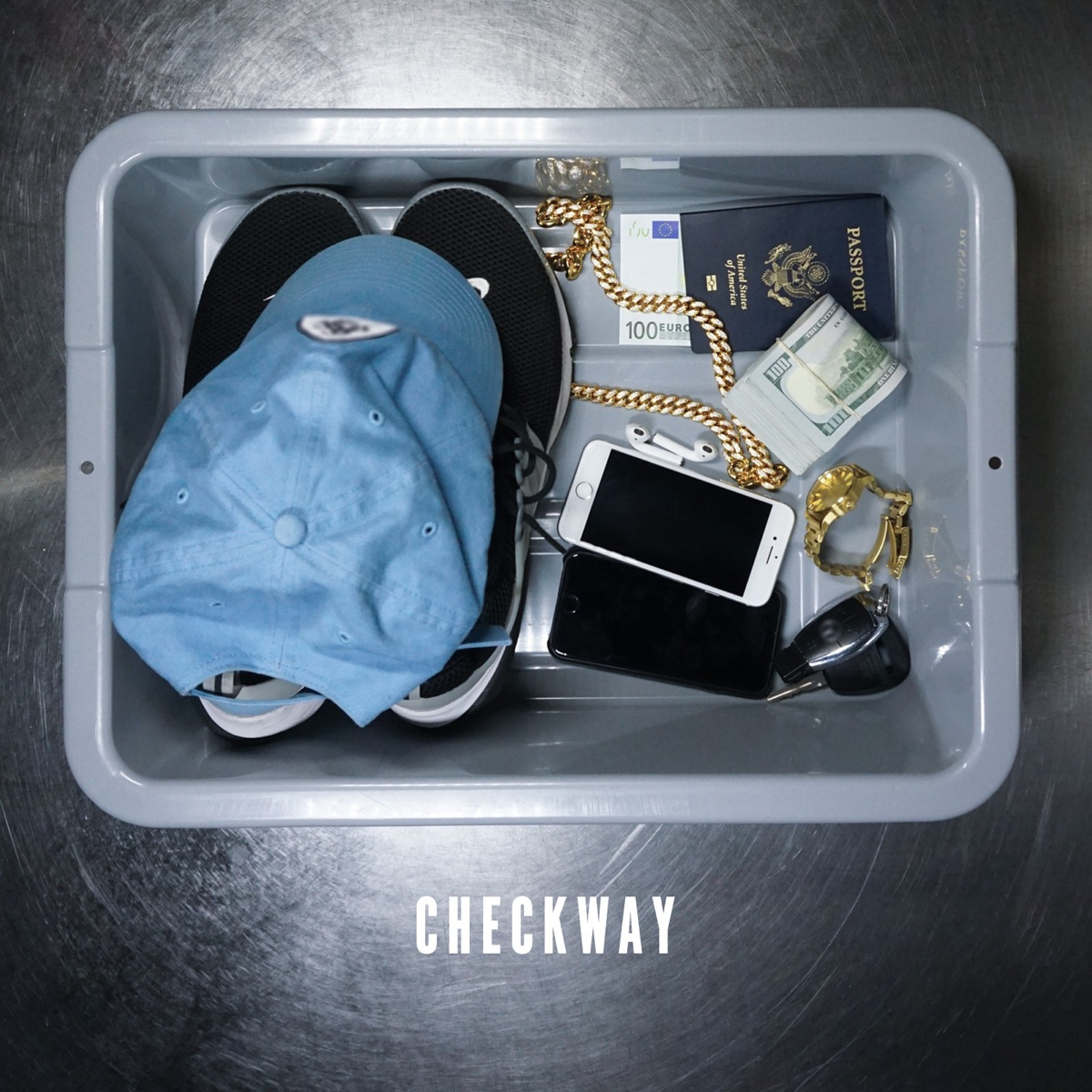 Art for Checkway by ERREON