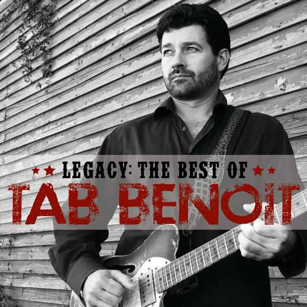Art for I Put a Spell on You (feat. Kenny Neal) by Tab Benoit