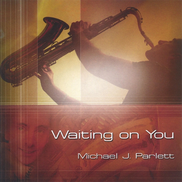 Art for Waiting On You by Michael J. Parlett