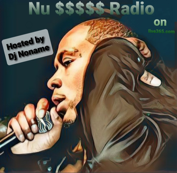 Art for Station I.D. (Nu $$$$$ Radio) by Lullaby