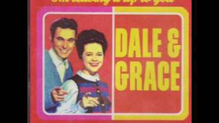 Art for I'm Leavin' It All Up To You by Dale & Grace