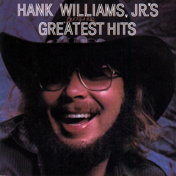 Art for All My Rowdy Friends (Have Settled Down) by Hank Williams, Jr.