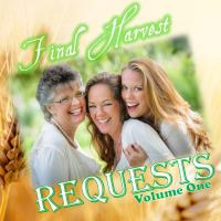 Art for The Cross by Final Harvest