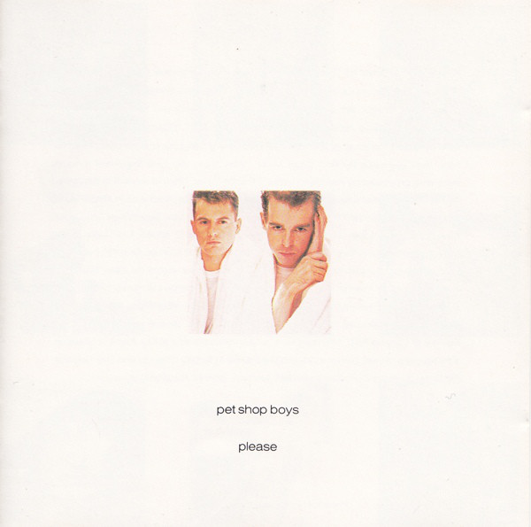 Art for Opportunities (Let's Make Lots Of Money) by Pet Shop Boys