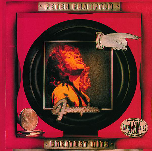 Art for I'm In You by Peter Frampton
