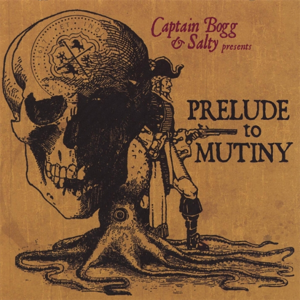 Art for Mutiny of the Hispaniola by Captain Bogg & Salty
