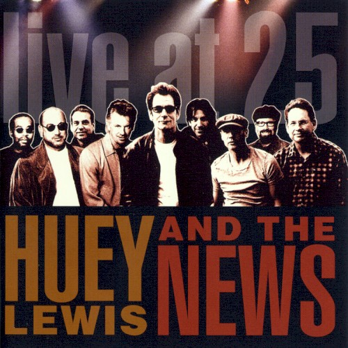 Art for Power of Love by Huey Lewis & the News