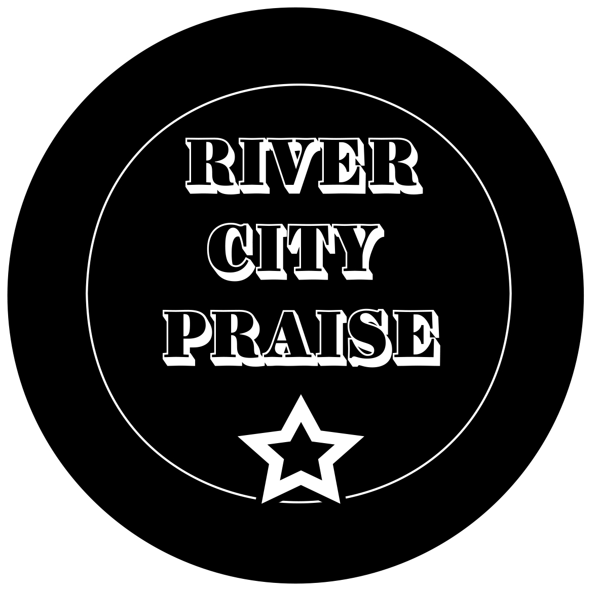 Art for River City Praise by Untitled Artist