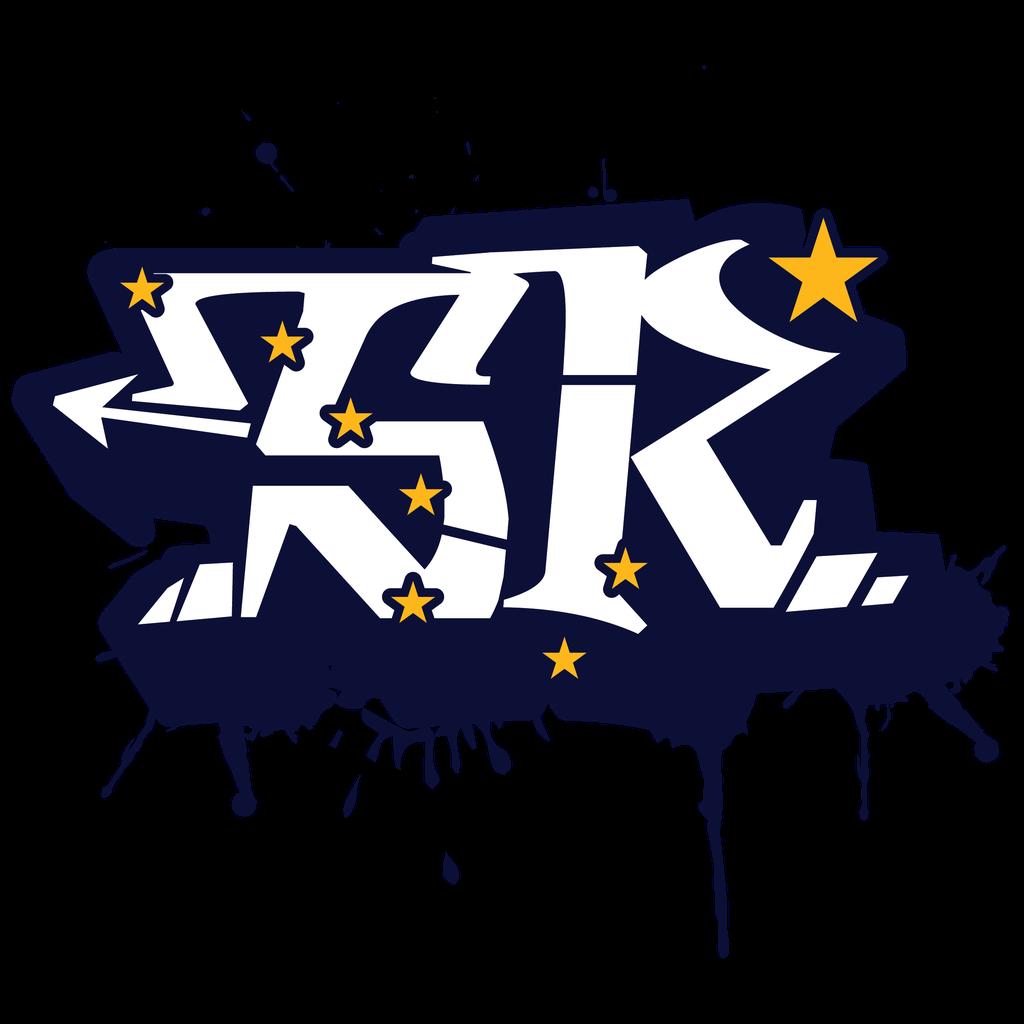 Slackline Radio logo