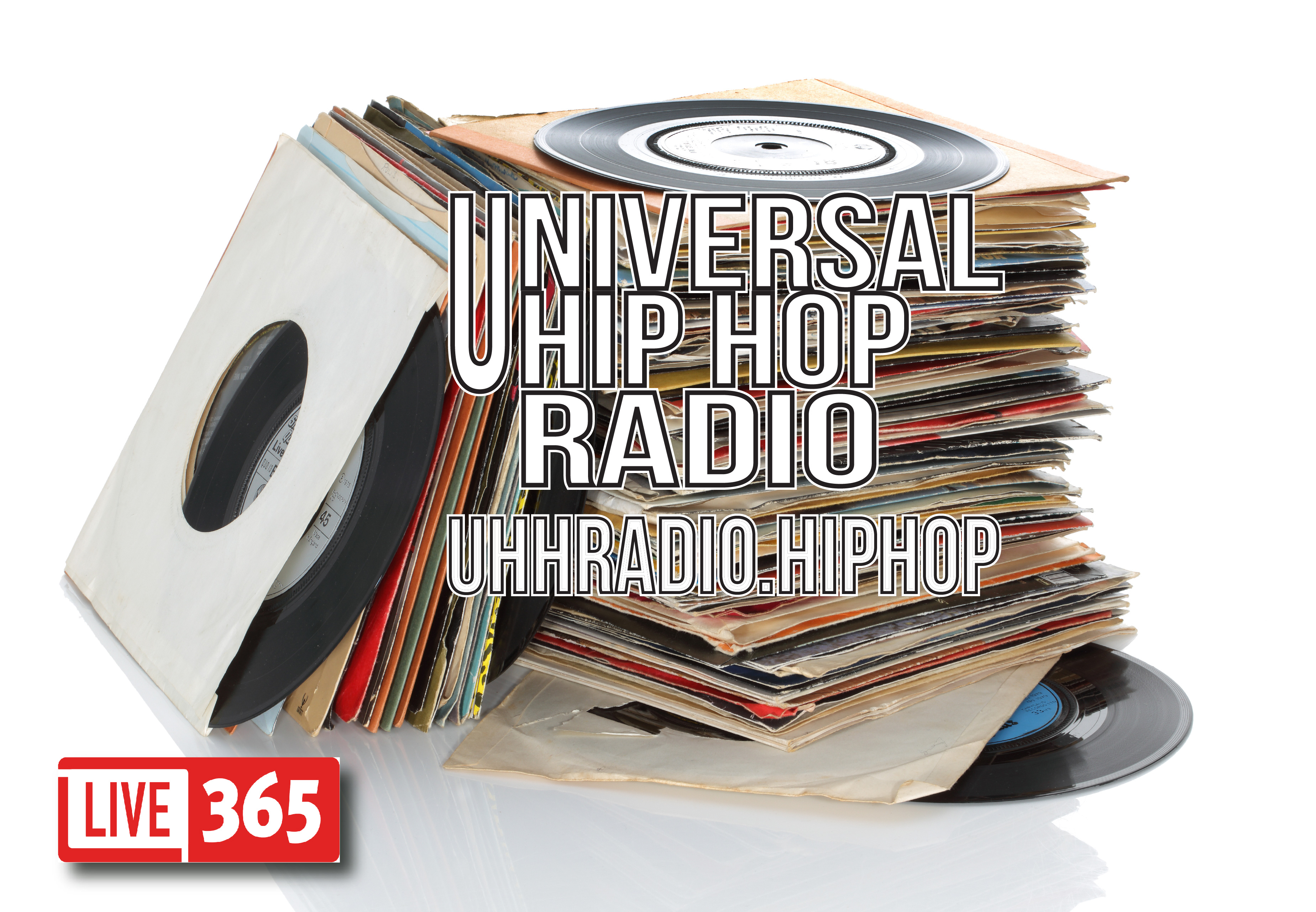 Art for Catch A Groove Uhh Radio by Untitled Artist