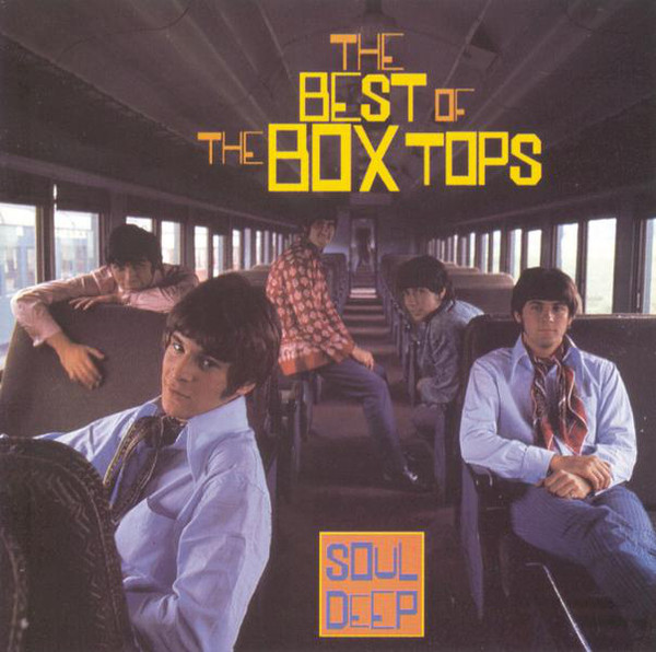 Art for The Letter by The Box Tops