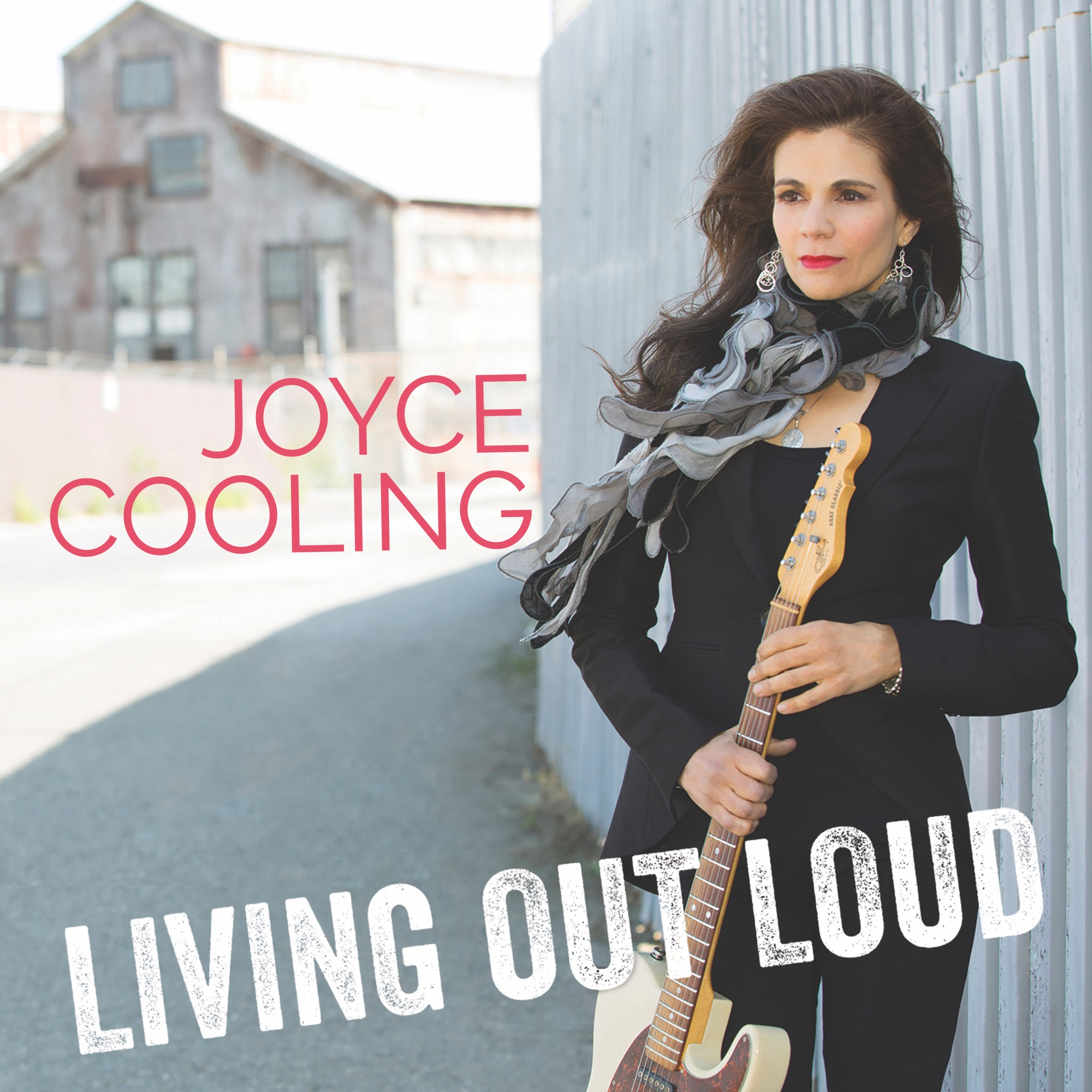 Art for Living Out Loud by Joyce Cooling