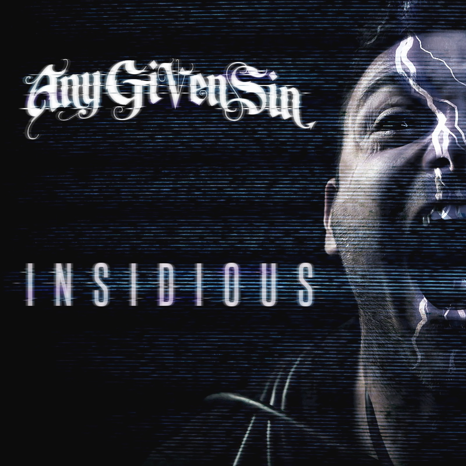 Art for Insidious by Any Given Sin