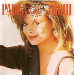 Art for The Way That You Love Me by Paula Abdul
