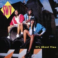 Art for Right Here (Human Nature Remix) by SWV