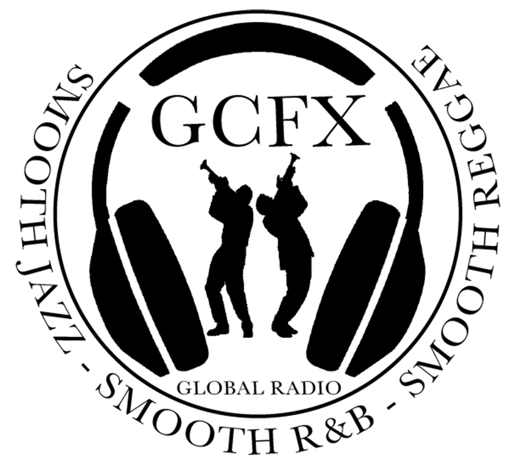 GCFX Global Radio logo
