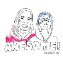 Art for Awesome (Clean) by Valee Ft. Matt Ox