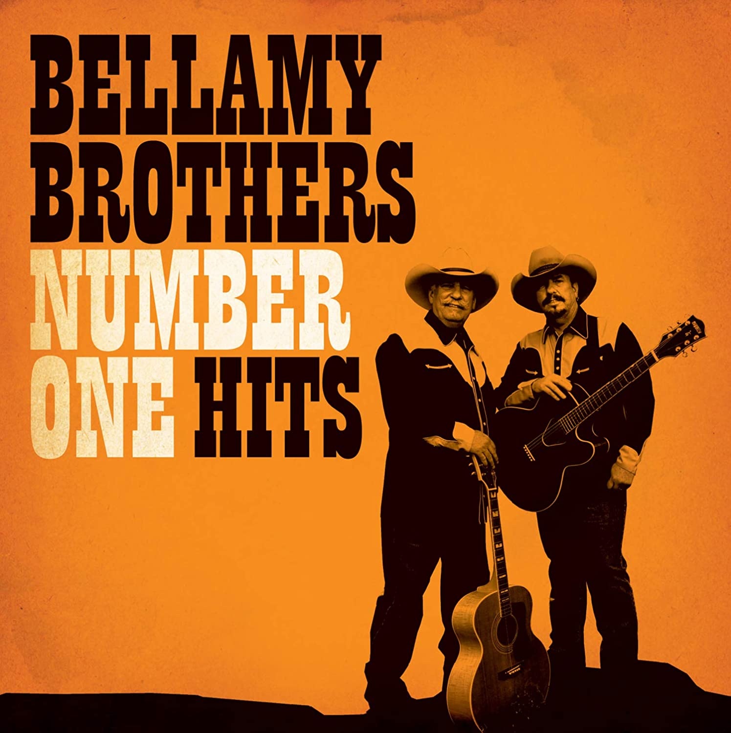 Art for Let Your Love Flow by The Bellamy Brothers