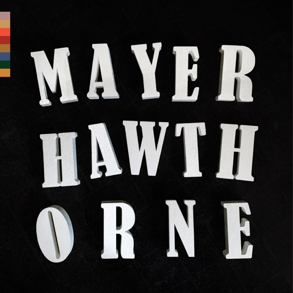 Art for Over by Mayer Hawthorne