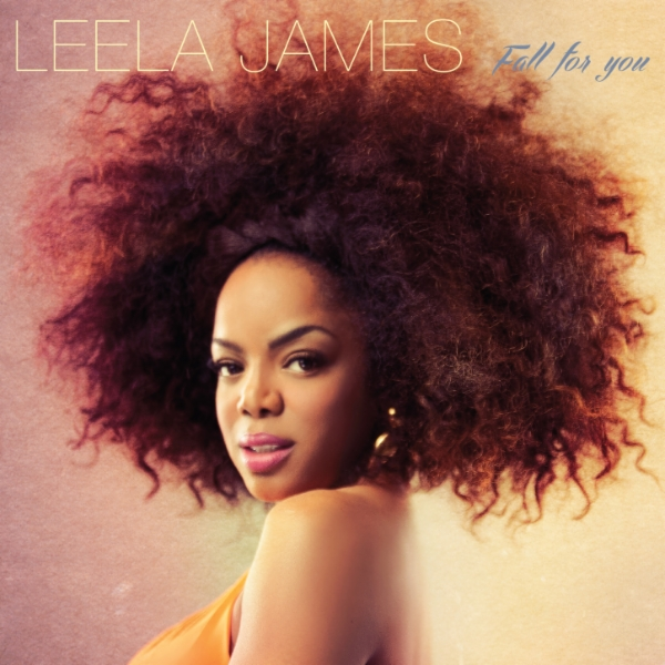 Art for Give It by Leela James
