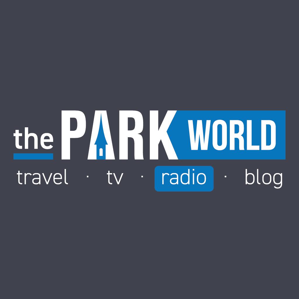 Park World Radio logo