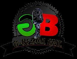 GBlock Radio logo