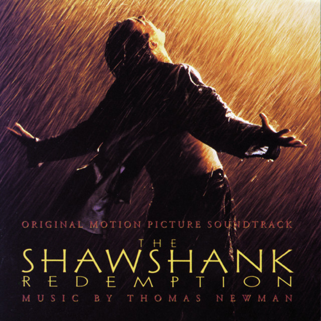 Art for Brooks Was Here by Thomas Newman,The Hollywood Studio Symphony