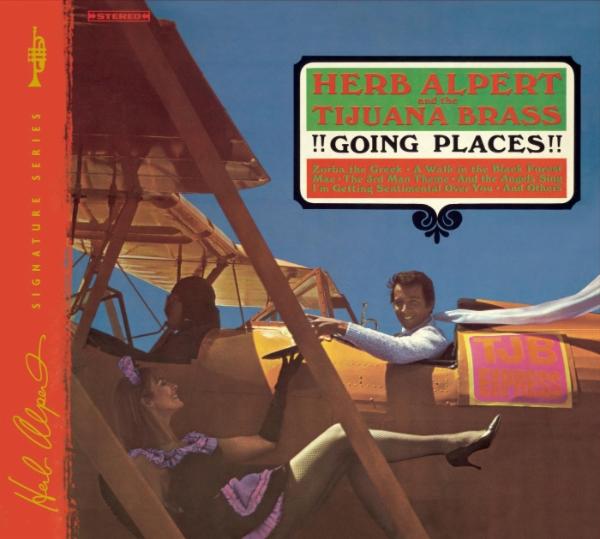 Art for Tijuana Taxi by Herb Alpert & The Tijuana Brass