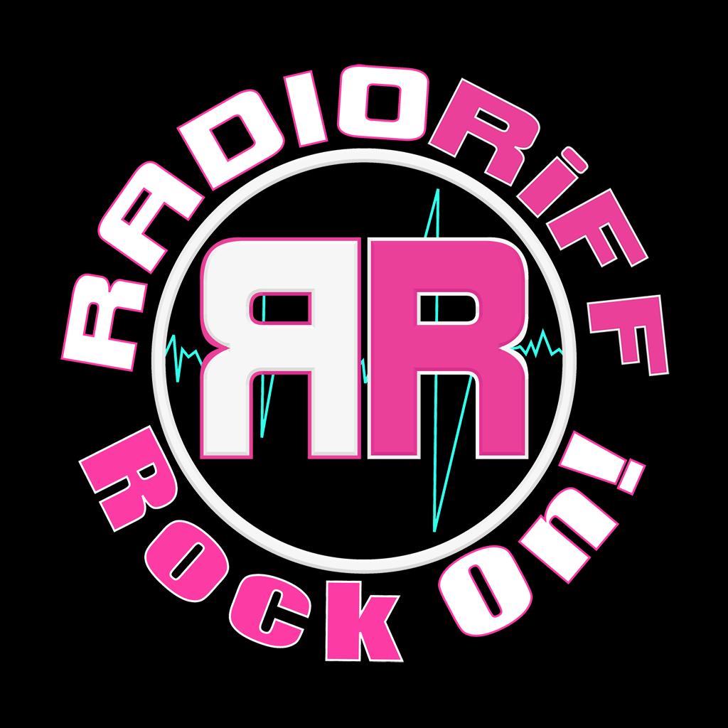 Radio Riff logo