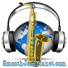 Smooth Jazz Planet logo