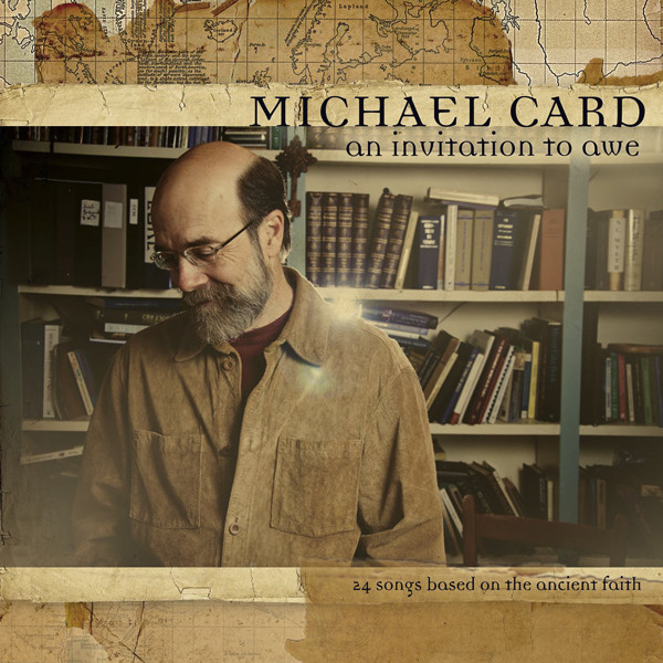 Art for Malachi by Michael Card