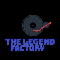 The Legend Factory logo