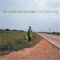 Art for Drown In My Own Tears by The Derek Trucks Band
