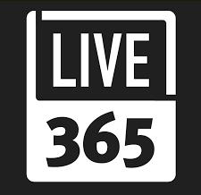 Live365 Support Demo Station logo