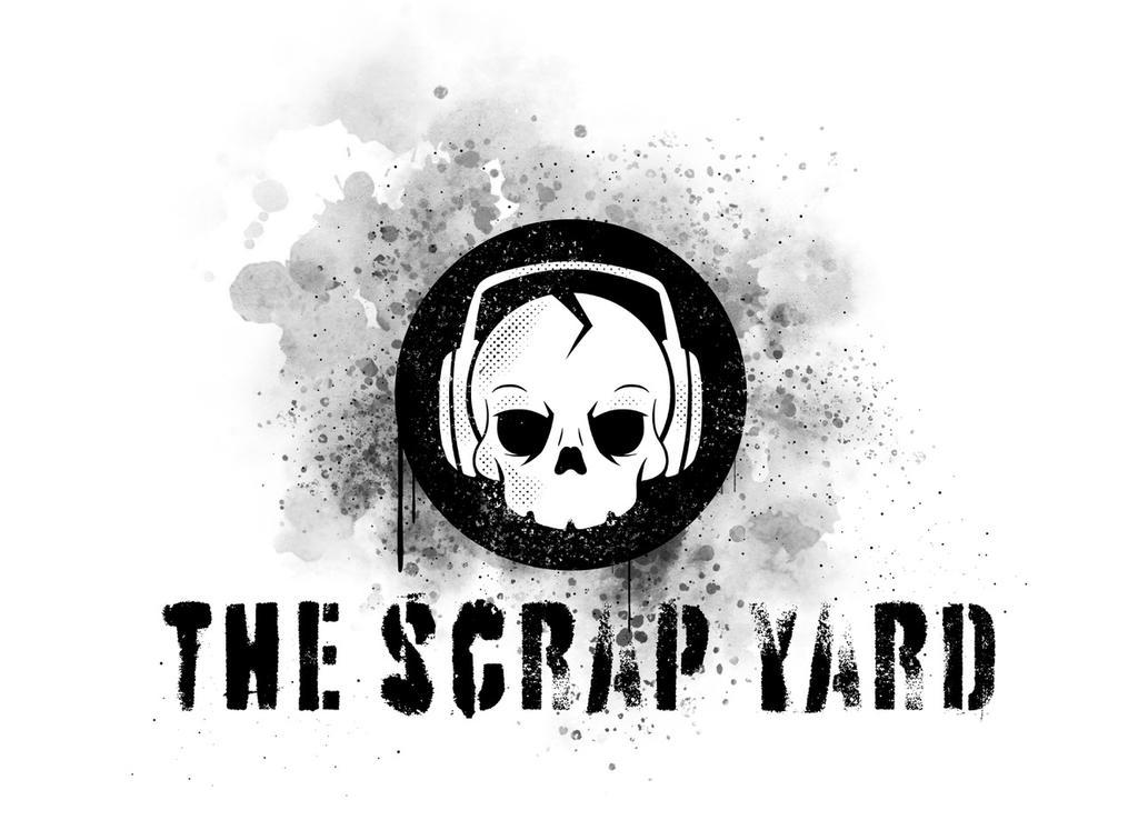 The Scrap Yard logo