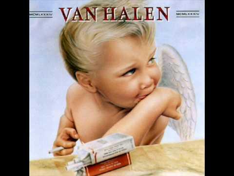 Art for Panama by Van Halen