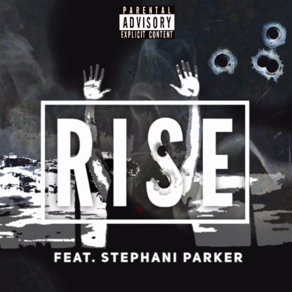 Art for Rise [Explicit] by Novel