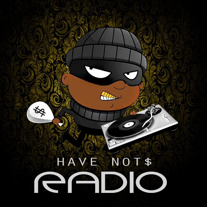 Have Nots Radio logo