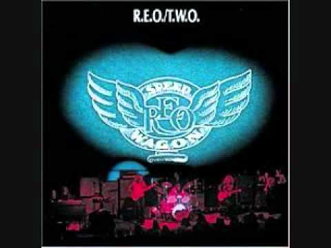 Art for Music Man by REO Speedwagon