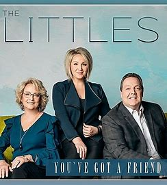Art for You've Got a Friend by The Littles