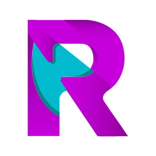 Revel Radio logo