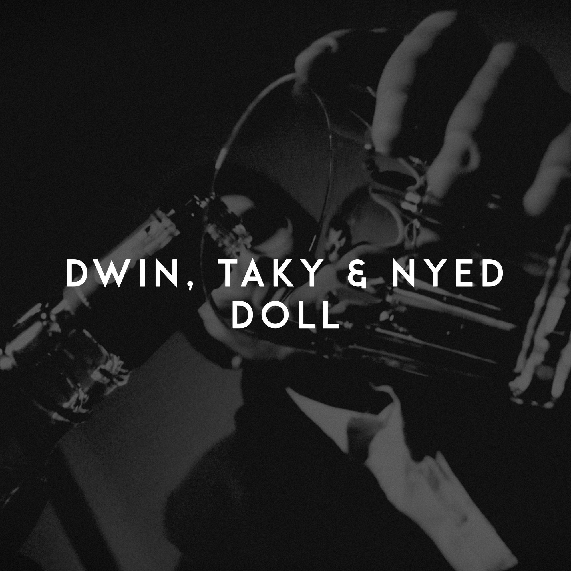 Art for Doll by Dwin & Taky & Nyed