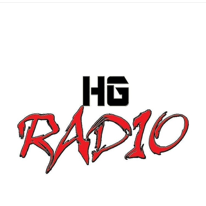 Heavy Grind Radio logo