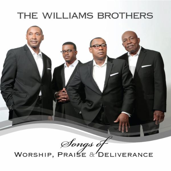 Art for You Are by The Williams Brothers