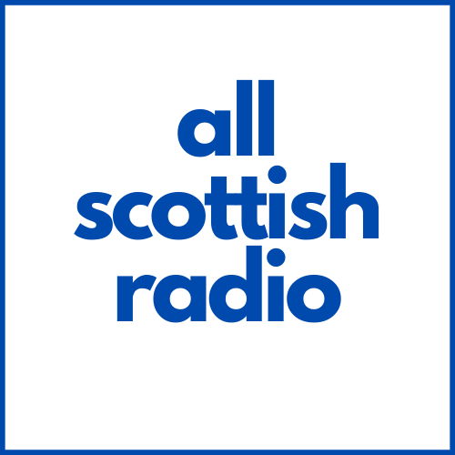 Art for Big Hits & Even Bigger Laughs by All Scottish Radio