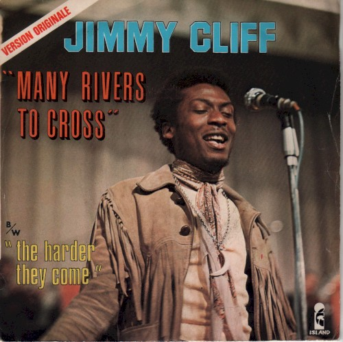 Art for The Harder They Come by Jimmy Cliff
