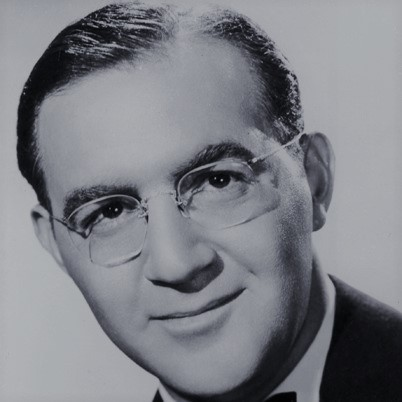 Art for This Can't Be Love by Benny Goodman