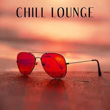 Chill Lounge Florida logo