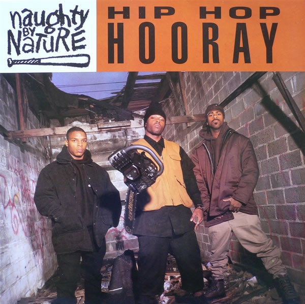 Art for Hip Hop Hooray (Clean) by Naughty By Nature